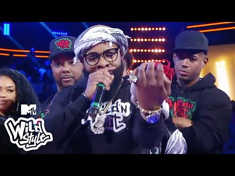 Download Marlon Wayans Gets Played By Justina Valentine 😂 | Wild 'N Out | #Wildstyle HD Mp4 3GP Video and MP3