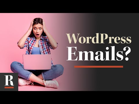 How to Get Your WordPress Website to Send Emails