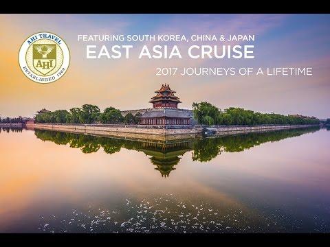 East Asia Cruise