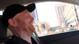 Bill Burr City Tours - Phoenix, AZ