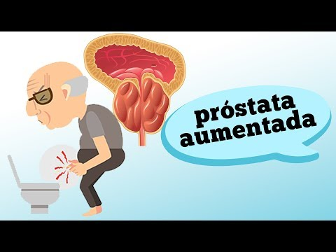 Próstata massagem todos os dias