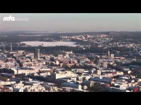 Das weltweite Oberhaupt der Muslime in Deutschland