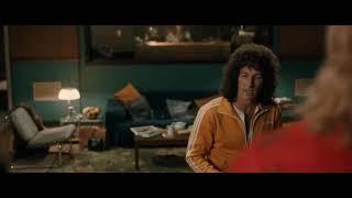 Creando We Will Rock you en Español- Bohemian rhapsody.  Freddie Mercury