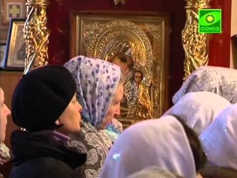 Храм успения пресвятой богородицы в путинках иконы