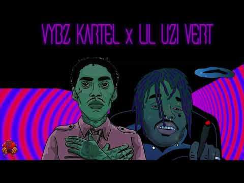 Lil Uzi Vert ft. Vybz Kartel - XO Tour Llif3 (Remix)
