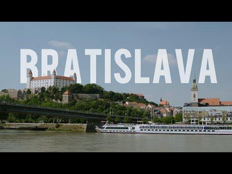 Bratislava Turu
