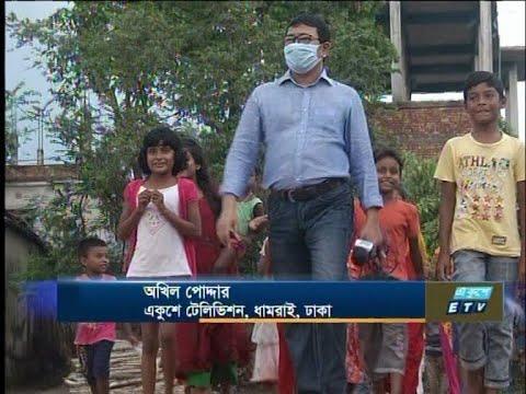 এখনও জাতীয় পরিচয়পত্র এনআইডি পাননি বহু মানুষ || Report by Akhil Poddar | ETV News