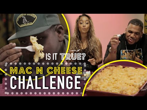 Black People Make the Best Mac and Cheese   Is It True?
