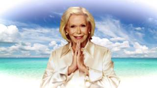 Louise Hay   Affirmations To Build Self Esteem