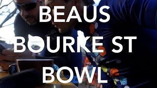 EPISODE 140 | BEAU DOES BOURKE ST BAKERY