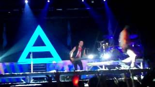 30 Seconds To Mars - A Call To Arms AKA Vox Populi
