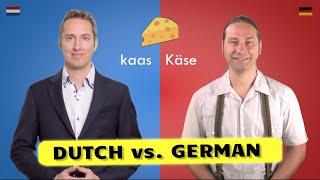 Dutch Vs. German | How Similar Are Dutch And German Words?