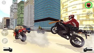 Moto Racer 2018 (by Tag Action Games) Android Gameplay [HD]