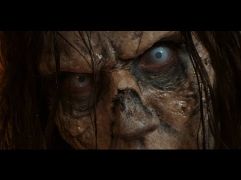 MONSTER PROBLEMS - Halloween Short Film