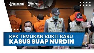 Kasus Suap Nurdin Abdullah, KPK Temukan Bukti Baru dari Kantor PT PKN