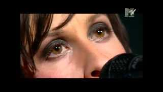 Alanis Morissette - That I Would Be Good live MTV Supersonic 2004