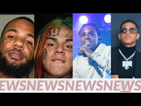Tekashi Got $10 Million and The Game is Super Upset, Jacquees and YK Osiris Argue who more Trash