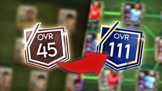 BIGGEST TEAM UPGRADE IN FIFA MOBILE 19 - TEAM TRANSFORMATION