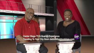 George Dean-G4 & Debbie McClennon, COO, SVP TV Interview