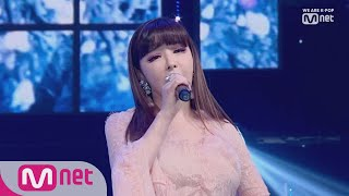 [Park Bom - Spring (EUNJI of Brave Girls)] KPOP TV Show   M COUNTDOWN 190321 EP.611