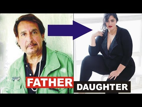 7 Super Beautiful Daughters Of Famous Bollywood Celebrities You Didn't Watch