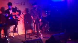Wastin' Gas - Dallas Smith - Acoustic