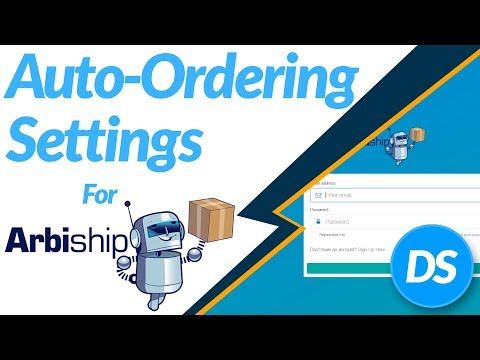 Download How To Setup Auto Ordering For Ebay Dropshipping