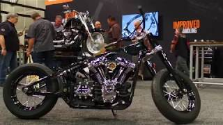 The New Softail Engine