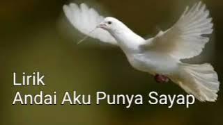 Download lagu Sherina Andaikan Aku Punya Sayap Mp3