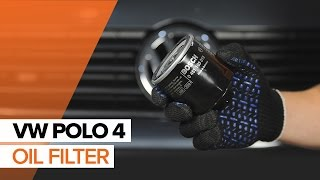 How to replace engine oil and oil filterVW Polo TUTORIAL | AUTODOC