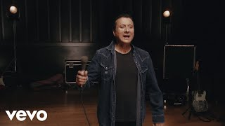 Steve Perry No More Cryin Video