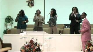 """I WANT TO THANK YOU"" TOWER OF POWER MINISTRIES"