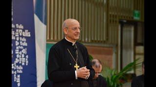 Amare la libertà | Mons. Fernando Ocáriz