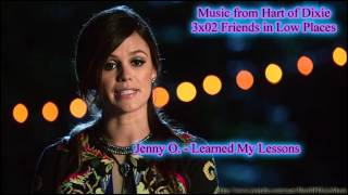 Jenny O. - Learned My Lessons