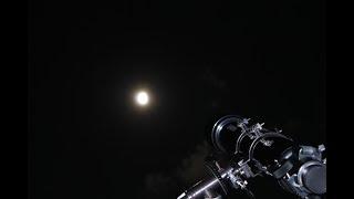 Телескоп SKY-WATCHER 909 EQ2 - 5 лет спустя