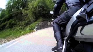 preview picture of video 'Quick Ride - Honda VFR Vtec'