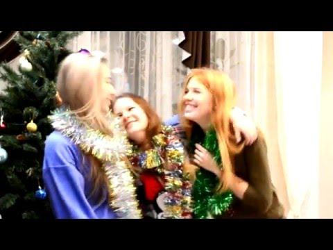 Santa Tell Me (video clip#4.1) #phone_version