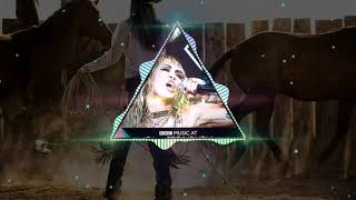 Miley Cyrus Party In The Usaold Town Roadpanini Feat Billy Ray Cyrus Amp Lil Nas X Glastonbury