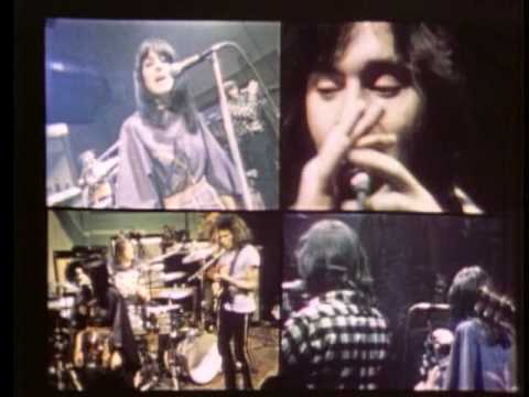 Jefferson Airplane - We Can Be Together (live 1970)
