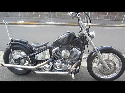 ドラッグスター400/ヤマハ 400cc 大阪府 バイクショップ アモラ