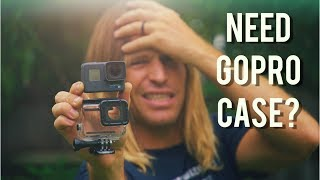 GoPro SuperSuit Case - DO YOU NEED IT??  GoPro Tip #650 | MicBergsma
