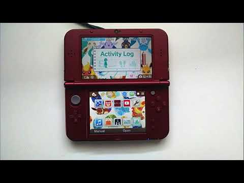 Nintendo New 3DS Xl - Red [Discontinued] review