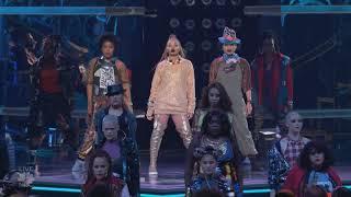 Janet Jackson - Billboard 2018 full performance (no audience cutaways)