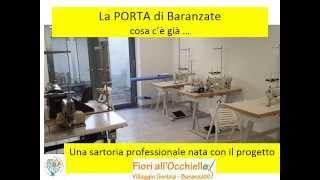 preview picture of video 'La Porta di Baranzate'
