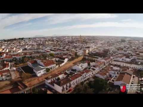 Villafranca de los Barros, Badajoz(EXTREMADURA)