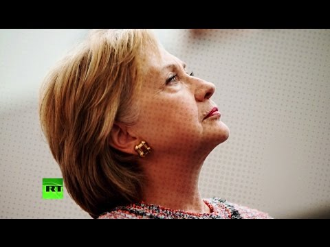 Отношение к Уолл-стрит и однополым бракам: Хиллари Клинтон легко меняет свои убеждения