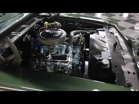 Video of '69 GTO - L8AR