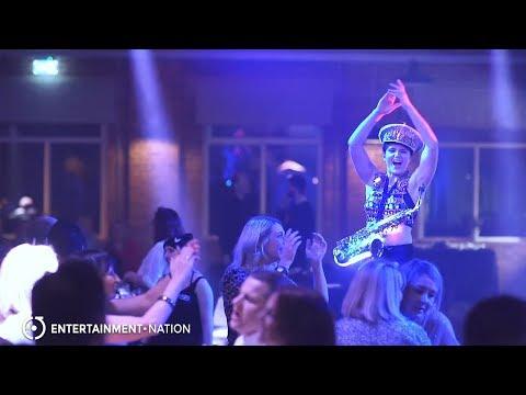The Ibiza Lights - DJ Live Act
