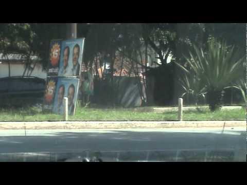 Mangaratiba ABUSO Exploração Infantil menina de 12 anos! Campanha Eleitoral Capixaba 2011