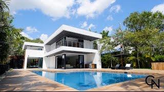Million Dollar Listing Miami - Chad Carroll - Douglas Elliman